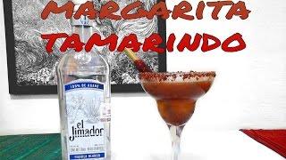 Margarita Tamarindo/tamarind Margarita - Tragos Y Cócteles/cocktails & Shots