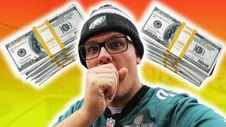 HUGE Giveaway! (Must watch to enter)