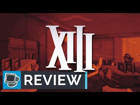 XIII (13) - The Classic Cartoon First Person Shooter PC Game Review thumbnail