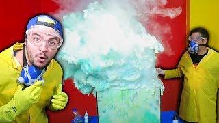 4 EXPERIÊNCIAS PARA FAZER EM CASA COM SEU FILHO !!! (+1 BÔNUS) thumbnail