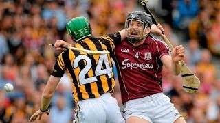 Galway v Kilkenny - Leinster Hurling Semi-Final - Last 8 Minutes of Play