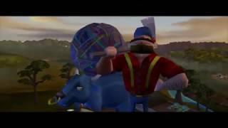 Tornado Outbreak- Roadside Destruction! (Playstation 3)