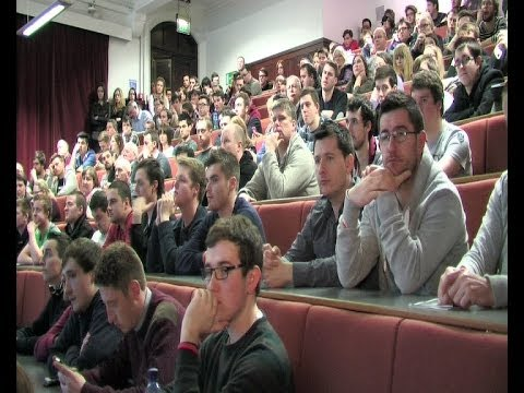 Queen's University 'Uniting Ireland' Debate