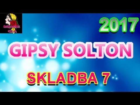 GIPSY SOLTON 2017 SKLADBA 7