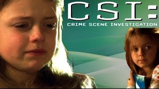 Kylie rogers played in a 2013 csi episode. season 13 episode 19episode name: backfire music by: thomas rhett