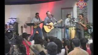 Contagious - Vamos Pa' Lante - Concierto - [ DVD Parte 11 de 12 ] Musica Cristiana