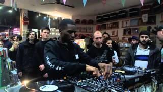 Jay Daniel Boiler Room DJ Set at Sounds Of The Universe
