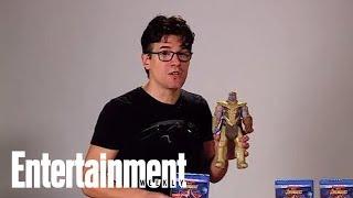 An 'Avengers: Endgame' Deep Dive Explanation | Entertainment Weekly