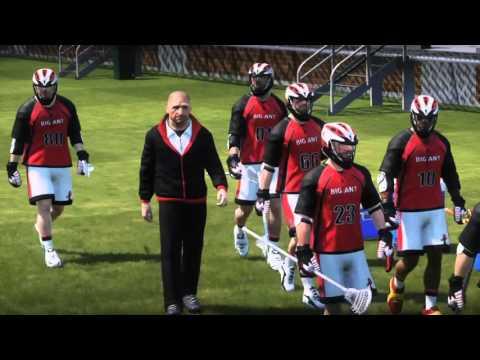 Powell Lacrosse 16x1