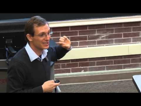Lecture 1 - Introduction and Basics - Carnegie Mellon - Computer Architecture 2013 - Onur Mutlu
