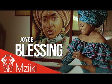 Video; Joyce Blessing - La'Mia Praise Ft. Sam Cooper (prod-by- Dave Joy)
