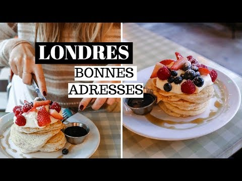 Un weekend à Londres : mes bonnes adresses | tribulationsdan