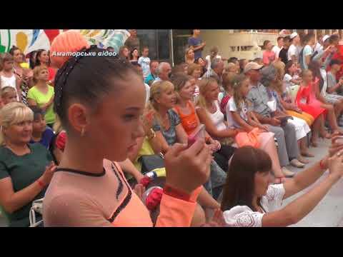 Звуковий вимір з фестивалю в Болгарії