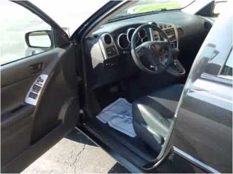2005 pontiac vibe used cars west chester pa youtube. Black Bedroom Furniture Sets. Home Design Ideas