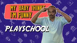 EIC: Sorabh Pant on Play Schools