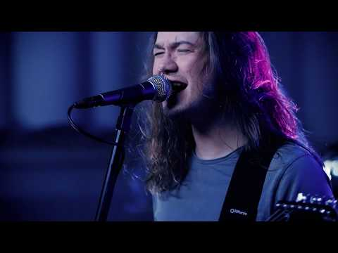 """Astronoid """"I Dream in Lines"""" [Live at Futura]"""