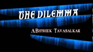 Instrumental Song - The Dilemma - Gothic Rock Instrumental - Magix Music Maker - Abhishek Tavasalkar