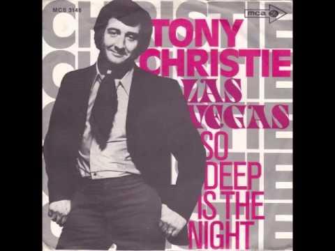 Tony Christie - Las Vegas