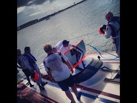 world super boats championship key west Florida