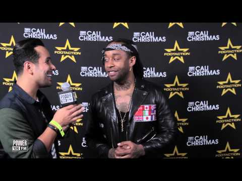 Ty Dolla $ign looks back on Toot It and Boot It