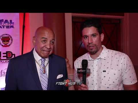 JOE CORTEZ'S CANELO ALVAREZ VS. GENNADY GOLOVKIN 2 BREAKDOWN