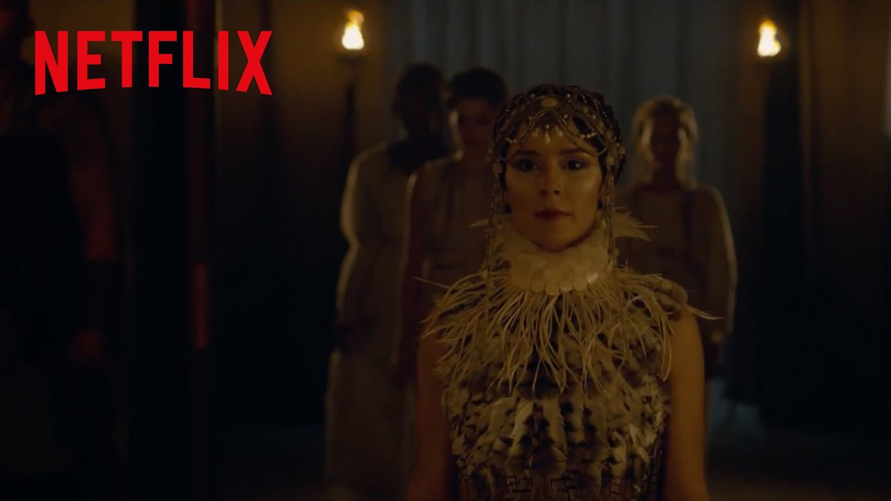 Troja Netflix