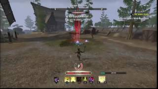 Penetration Warlock spell