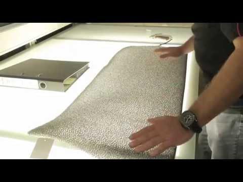 Flexible Polyurethane Foam – How it is made