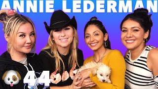 The Cutest Dog Ever & Desert Trips ft. Comedian Annie Lederman - Ep 44 - Big Mood
