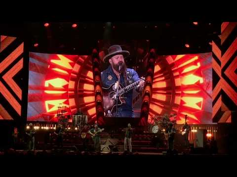 Zac Brown Band - Family Table (Live 5-12-17)