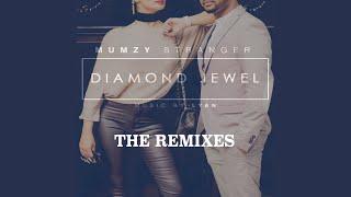 Diamond Jewel (Rishi Rich Remix) (feat. Rishi Rich & Yash)