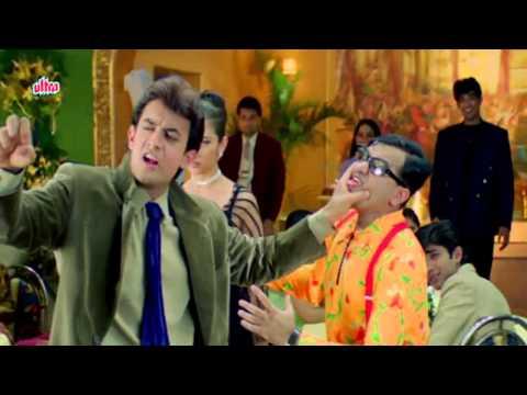 Nasha Yeh Pyar Ka Nasha Hai    Aamir Khan, Manisha Koirala, Mann Song