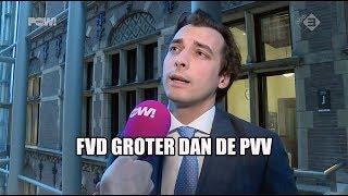 FvD groter dan de PVV