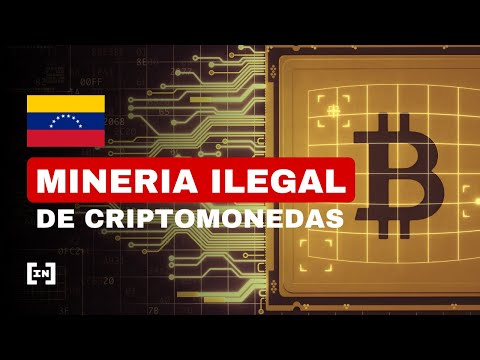 ¿Qué sucede con la minería de criptomonedas en Venezuela?   Estatus Actual