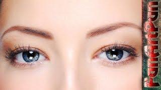 УРОКИ ФОТОШОПА. Обработка глаз в фотошопе: удивительный взгляд. Красивые глаза в фотошопе.(УРОКИ ФОТОШОПА. Обработка глаз в фотошопе: удивительный взгляд. Красивые глаза в фотошопе. Посмотрев этот..., 2013-11-20T12:15:07.000Z)