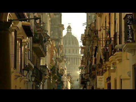 Cuba: el impulso del turismo estadounidense
