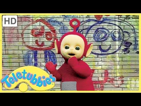 Teletubbies - Kids Around the World Compilation