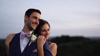 Rebecca & Anthony | Glade Creek Farm, Cool Ridge, WV
