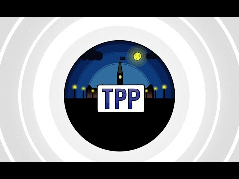 Canada needs to stop the Trans-Pacific Partnership (TPP)