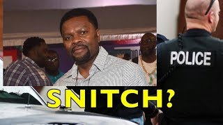 People Are Calling J Prince A SNITCH After He Left This ALARMING Post On Instagram!