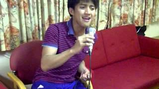 Captured - Christian Bautista Cover by John Dave Gonzales