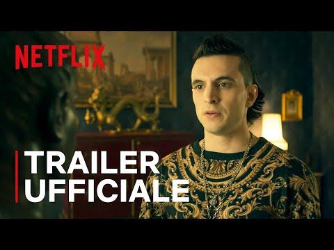 Suburra - Stagione 3   Trailer ufficiale   Netflix Italia