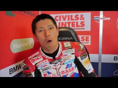 The 2015 MCE BSB finale: The British Eurosport closing montage