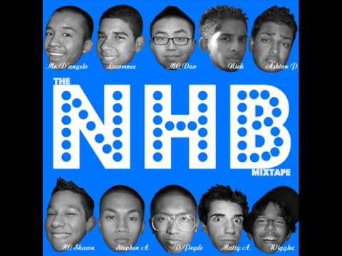 NHB Anthem NHB Mixtape