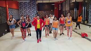 Zumba No Lo Trates (pitbull,daddy yankee, natasha) MP3
