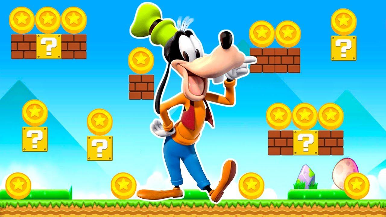 Mickey Mouse - Subway Mickey Mixed Run Cap. 2 - Juegos para Niños Pequeños