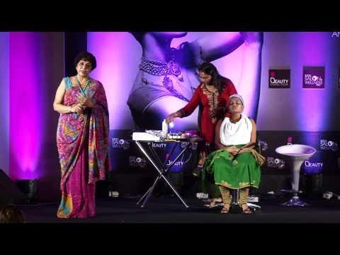 India Salon & Wellness Pro   Bharti Taneja, Owner, ALPS Academy