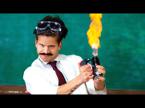 Funny Musical Teacher | Rudy Mancuso