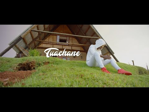 Lava Lava - Tuachane ( Official Music Video )