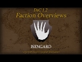 TATW: DaC V1.2 Faction Overview - Isengard